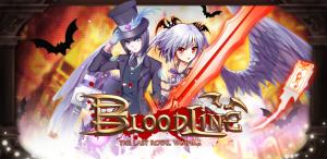 Bloodline MOD APK+DATA