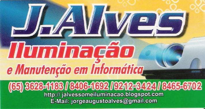 J. Alves Iluminação