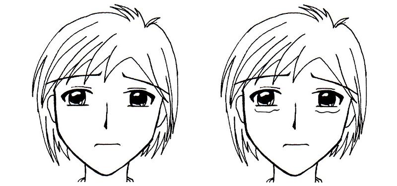 comment dessiner des hommes