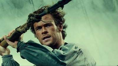 In the Heart of the Sea (Movie) - Official Teaser Trailer - Song(s) / Music