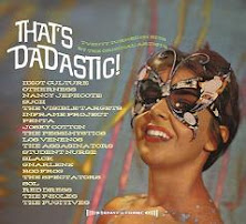 BUY THAT'S DADASTIC! CD OR MP3
