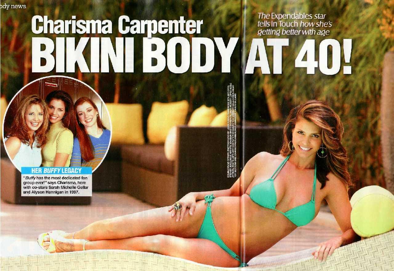 Sexiest Bikini - 65 Pics