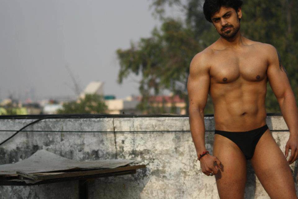 Hot Indian Hunks Naked