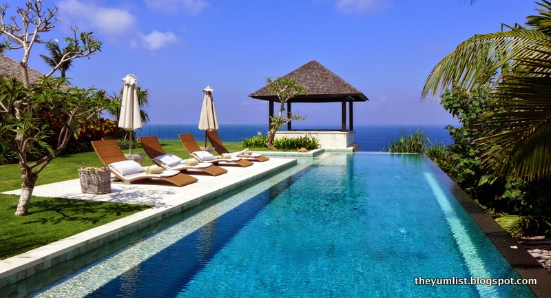 Semara Luxury Villa Resort, Uluwatu, Bali