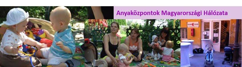 Anyaközpontok