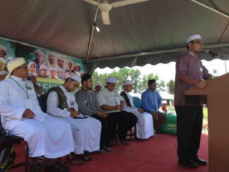 KELAB GREENBOC: Ust Zamri, Ex-IKIM.fm Bersama 6 Tokoh Imam ...