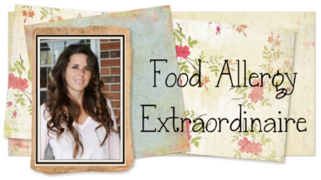 Food Allergy Extraordinaire