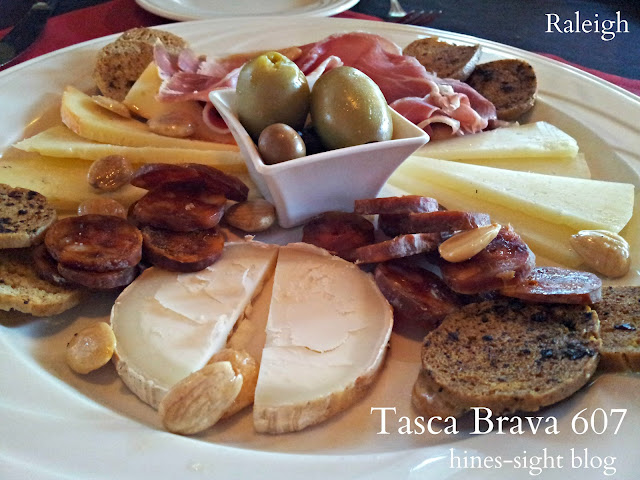 Tasca Brava in Raleigh