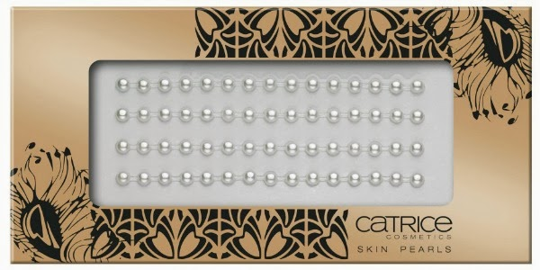 Feathers & Pearls by CATRICE – Skin Pearls