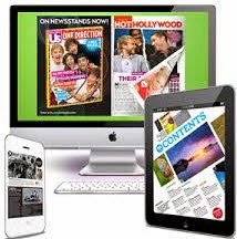 Digital Magazines software