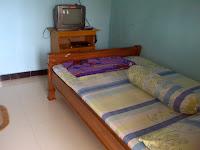 Kamar Atas - Bungalow Pondok Novi