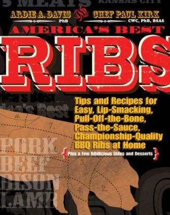 ... with Puppies: Sweet Smoked Beef Short Ribs from America's Best Ribs
