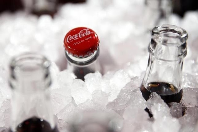 Coca-Cola takes stake in Nigerian juice maker Chi
