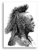 Metacom, King Philip, Wampanoag tribe