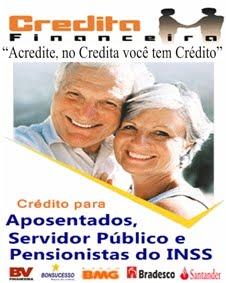 CREDITA FINANCEIRA