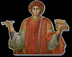 Ιερός Ναός Αγίου Παντελεήμονος Πολίχνης
