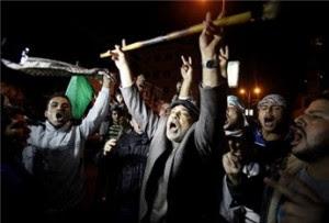 Israel kalah Gaza menang