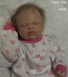 Zoé(Isabelle) 17''  3 lbs, né le 8 avril ''09