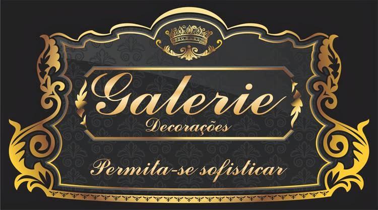 Galerie Decorações