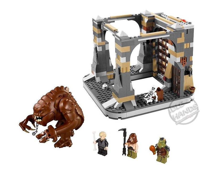 lego in forever star wars