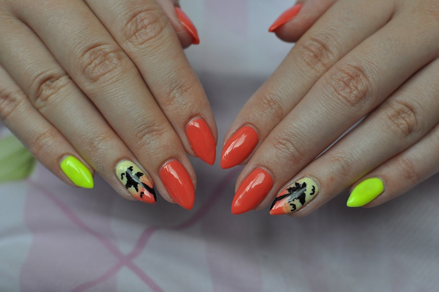 dlaczego kobiety malują paznokcie