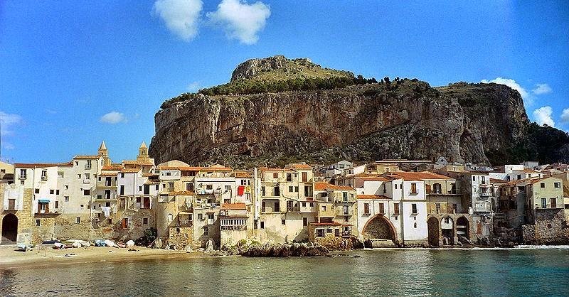 Cefalù of Sicily