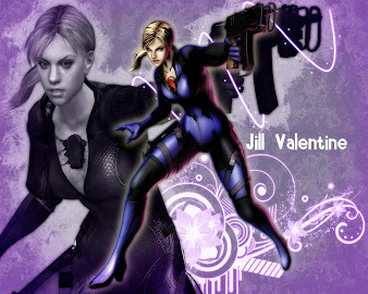 #47 Resident Evil Wallpaper
