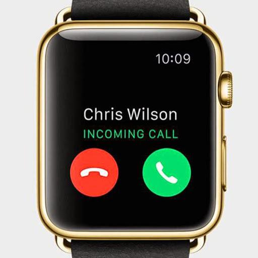 Phone Call App, aplikasi untuk menerima telpon