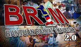 Daftar Bantuan Rakyat BR1M 2.0