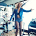 britney spears favolosa su elle: le foto
