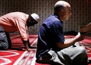 Muslim AS