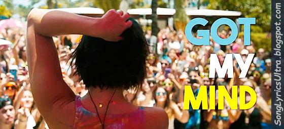 Cool For The Summer (Lyrics) - Demi Lovato - YouTube