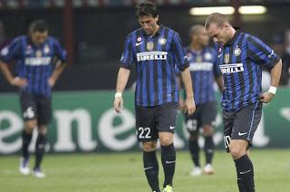 La Quinta jornada de la Liga Italiana ¿Resucitarán los `grandes´ ?
