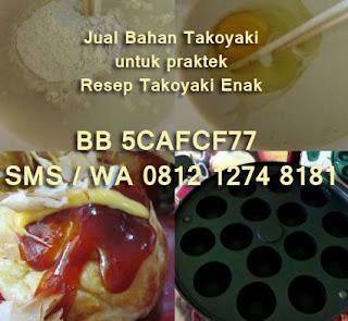 resep takoyaki enak
