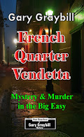 French Quarter Vendetta