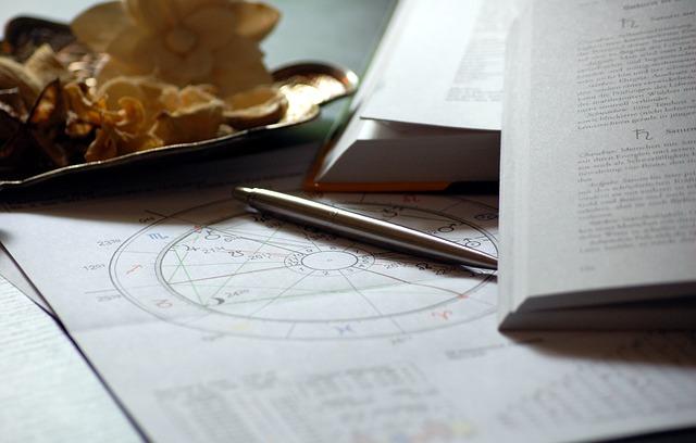 pontos para entender a astrologia