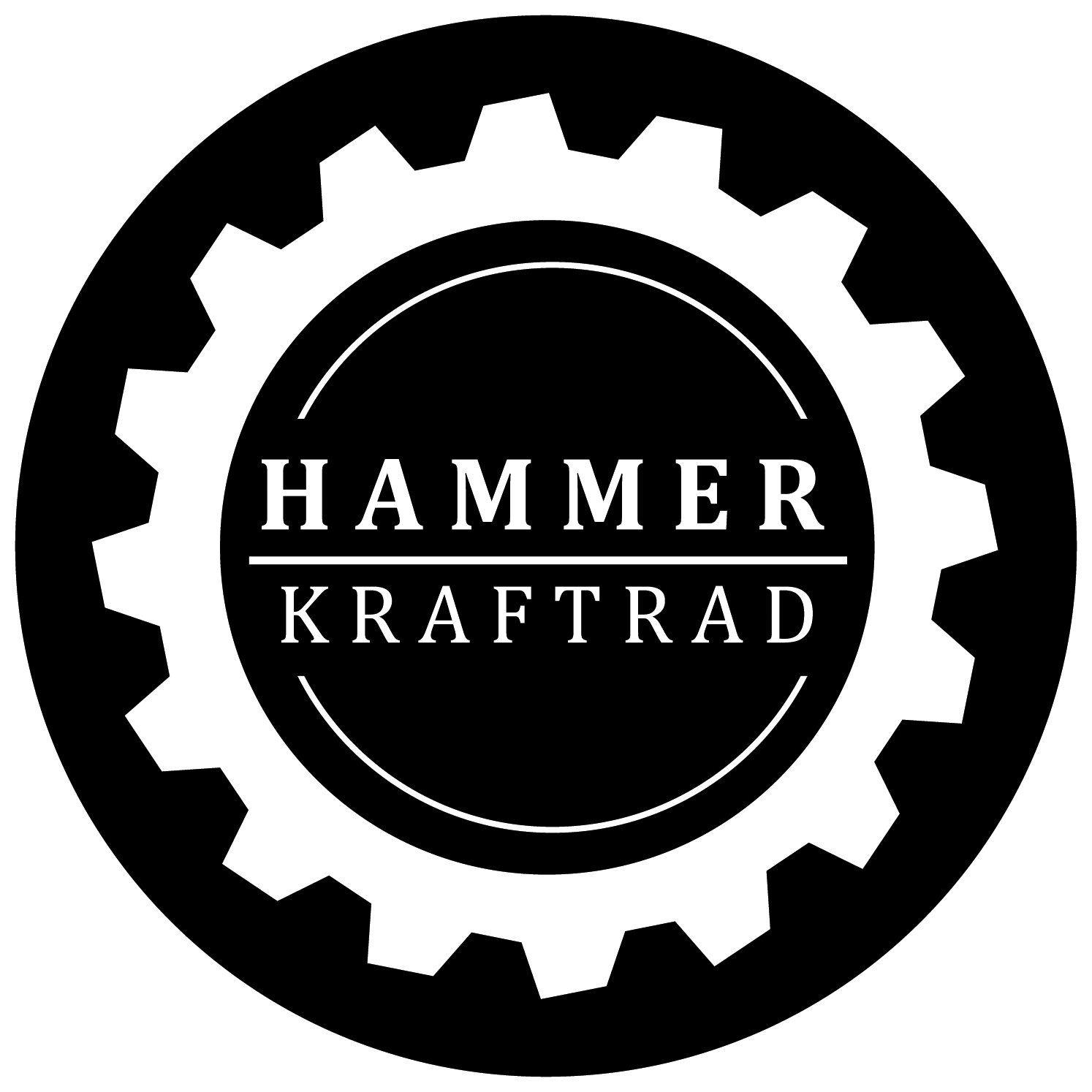 Hammer Kraftrad Website