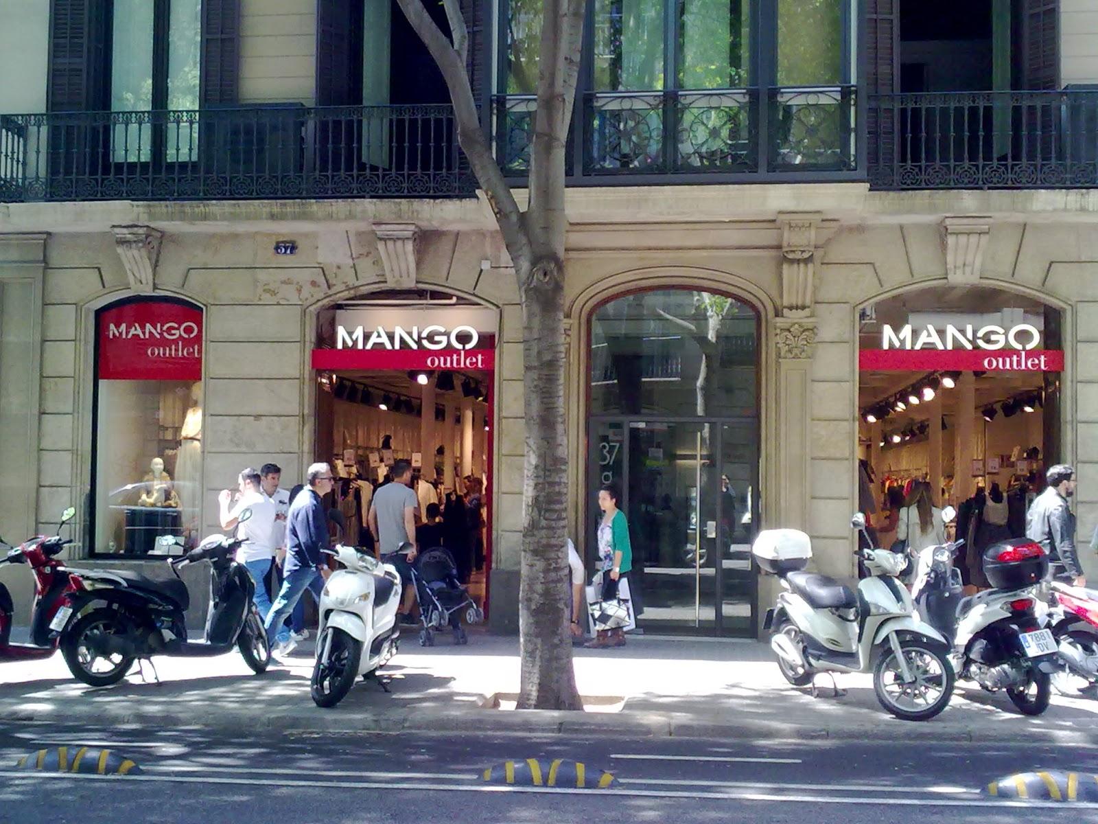 bargainhunter bcn calle girona 08010 barcelona mango