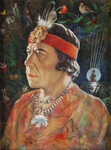 """""""Nitsuga Mangoré"""" Agustín Pío Barrios."""