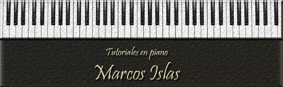 Marcos Islas