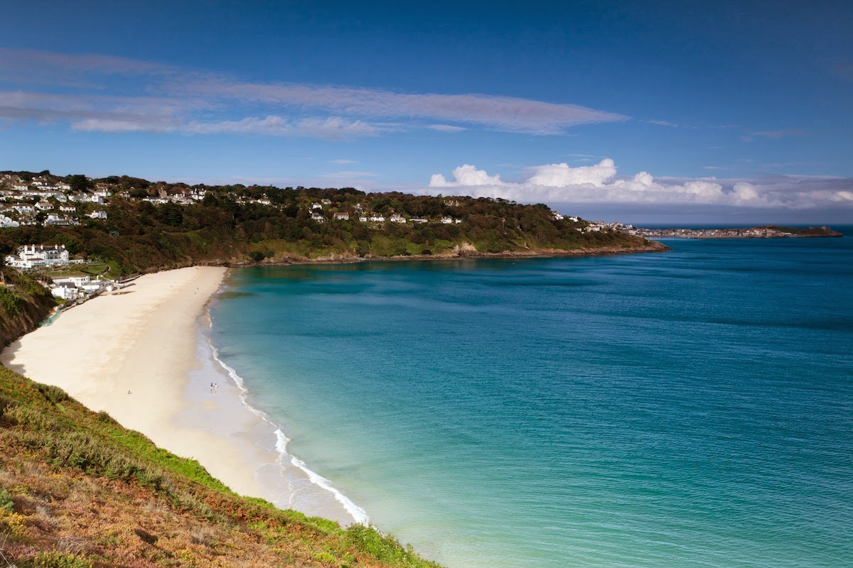 Carbis Bay Holidays Blog: Luxury Self Catering in St Ives, West Cornwall
