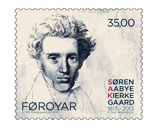 the life and works of soren aabye kierkegaard Soren the fork kierkegaard focus on the negative in your life do join søren aabye kierkegaard study group for more despair.