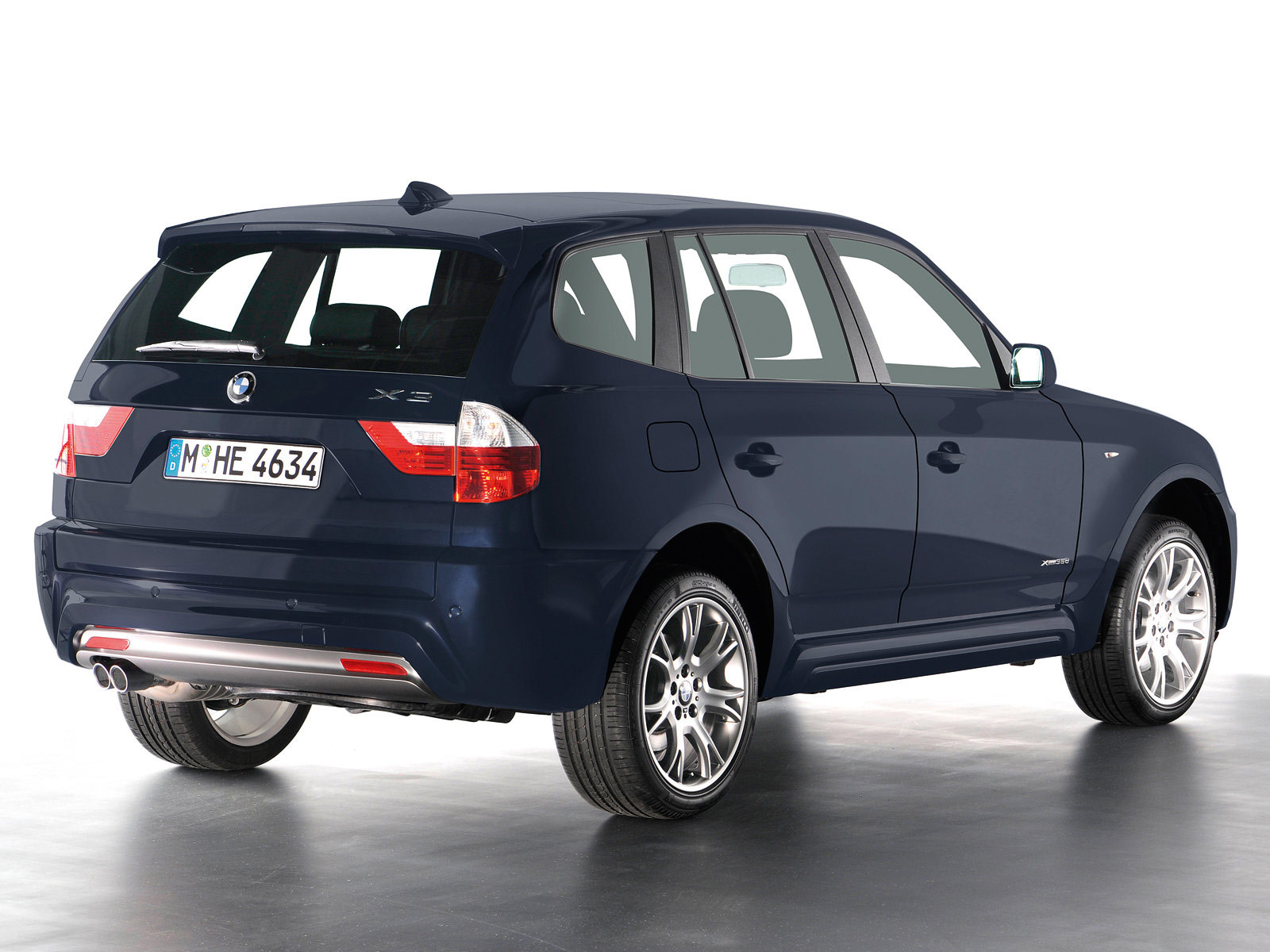mobil bmw x3 limited sport edition 2009 gambar mobil bmw. Black Bedroom Furniture Sets. Home Design Ideas
