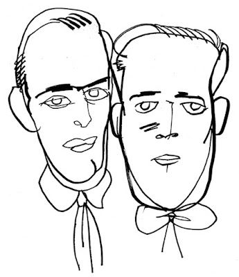 Leopold & Loeb by Rob Funderburk