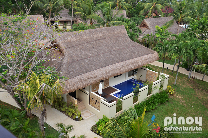 henann resort alona beach the biggest luxury resort on panglao
