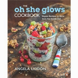 vegan cookbook, simple gift, eco-friendly gift guide