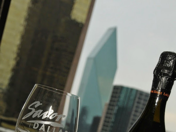 Stocks & Bondy Debuts at Savor Dallas 2015