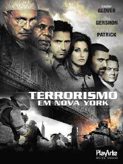 Terrorismo em Nova York Dublado 2010