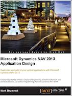 Microsoft Dynamics NAV 2013 Application Design - Packt Publishing