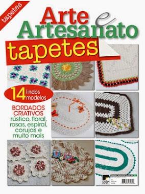 Meus trabalhos na revista